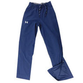 UNDER ARMOUR Team Warmup Pant- Jr '18