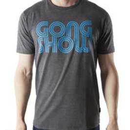 GONGSHOW Welcome to the Show Tee- Sr