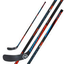 WARRIOR Covert QR Edge Grip Hockey Stick- Yth