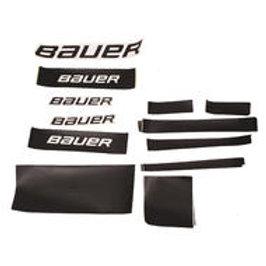 BAUER Leg Pad Graphic Sticker Kit