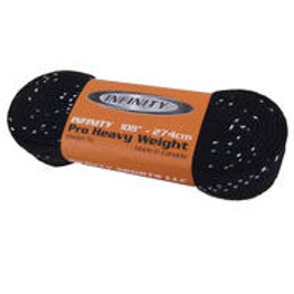 INFINITY Traditional Cloth Skate Laces