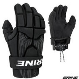 BRINE Uprising II Lacrosse Glove