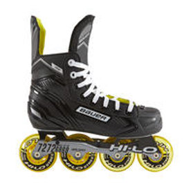 BAUER RS Roller Hockey Skate- Yth