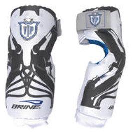 BRINE VIP Lacrosse Arm Pad