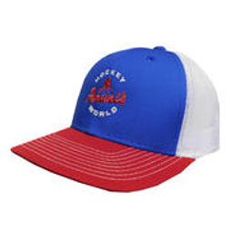 THE GAME Everyday Trucker Perani's Hat
