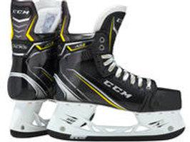 CCM Super Tacks AS1 Hockey Skate- Jr