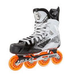 MISSION Inhaler FZ-3 Roller Hockey Skate- Sr