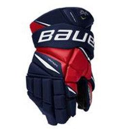 BAUER Vapor 2X Pro Hockey Glove- Sr