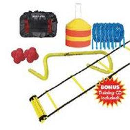 360 Athletic Coaches Agility Kit