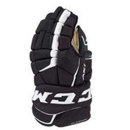 CCM Super Tacks AS1 Hockey Gloves- Yth