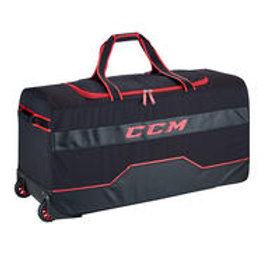 CCM 370 Player Basic Wheeled Bag- 33""