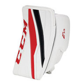 CCM Extreme Flex E3.9 Goal Blocker- Int