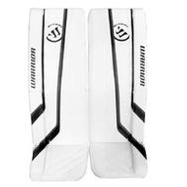WARRIOR Ritual G2 Custom Leg Pads- Sr