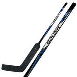 """BAUER SH100 Street Goal Stick- Sr 46"""""""
