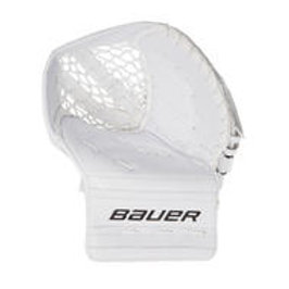 BAUER GSX Catch Glove- Jr