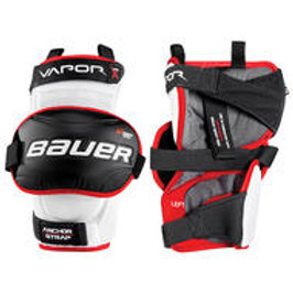 BAUER 1X Knee Guard- Jr