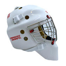 Masked Marvel Assassin Amateur Goal Mask