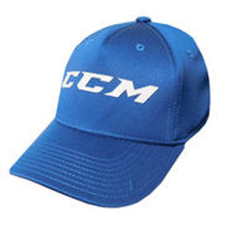 CCM Campus Structured Flex Cap