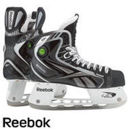 REEBOK 18K Pump Hockey Skate- Sr