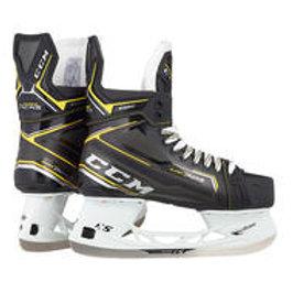 CCM Super Tacks 9380 Goal Skate- Jr