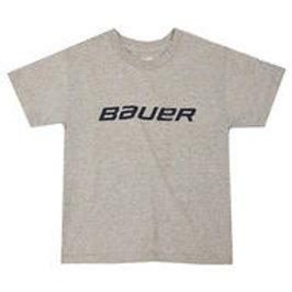 BAUER Hockey S/S Tee Shirt- Yth