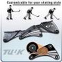 TUUK® Comp Rocker™ Chassis- Junior