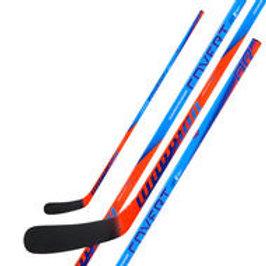 WARRIOR Covert QRE ST Grip Hockey Stick- Sr