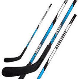 "BAUER SH1000 Street Hockey Stick 53"""