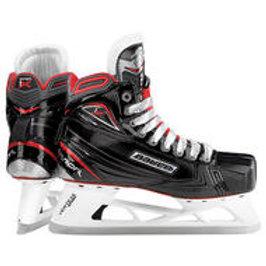 BAUER Vapor 1X Goal Skate- Jr '17