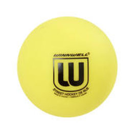 Winnwell Street Hockey Ball- Soft
