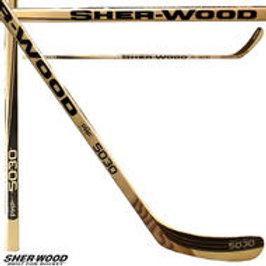 SHERWOOD PMP 5030 Hockey Stick- Sr