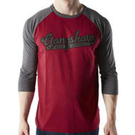 GONGSHOW The Show in Gongshow L/S Tee- Sr