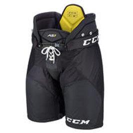 CCM Super Tacks AS1 Hockey Pants- Yth