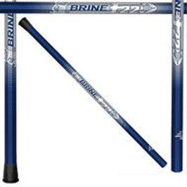 BRINE F22 Lacrosse Handle- Defense '13