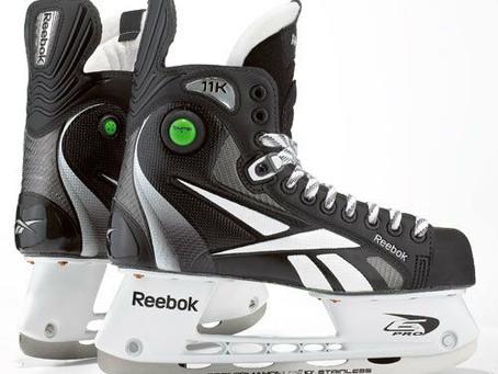 How NOT to Buy Hockey Skates