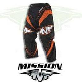 Mission Soldier Roller Hockey Pants- Junior