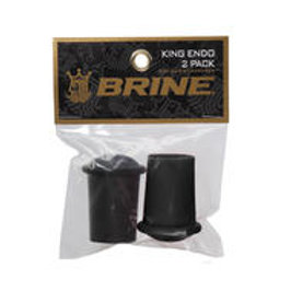BRINE Solid Color 2 Pack King End Cap