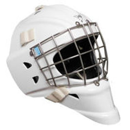 VICTORY V-4 Square Goal Mask- Long Chin