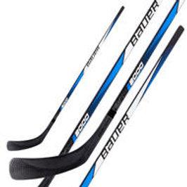 "BAUER I2000 Street Hockey Stick 56""- Sr"