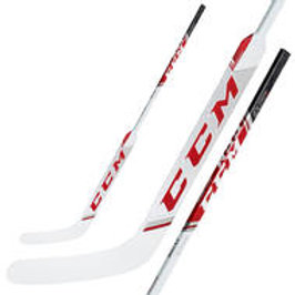 CCM Extreme Flex 4 Goal Stick- Sr