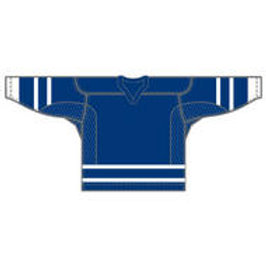 Toronto 15000 Gamewear Jersey (Uncrested) - Team Color