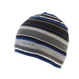 BAUER New/Era Color Pop Stripe Knit Hat