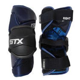 STX K18 Lacrosse Arm Guards '14