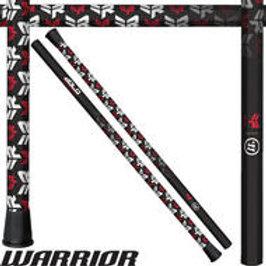 WARRIOR Rabil Dolo Diamond Lacrosse Handle- Attack