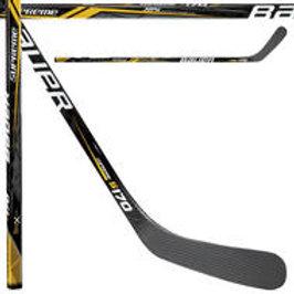 BAUER Supreme S170 Griptac Hockey Stick- Jr '16