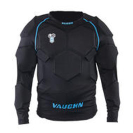 VAUGHN Velocity VE8 Padded Goalie Compression Shirt- Sr