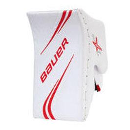 BAUER Vapor 2X Pro Goal Blocker- Sr