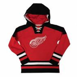OUTERSTUFF NHL Ageless Hoodie- Yth