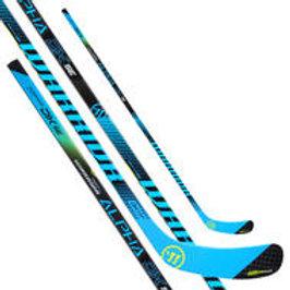 WARRIOR Alpha DX SE Grip Hockey Stick- Int
