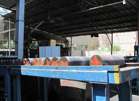 1500 Ton Loewy Extrusion Press Line Inv tuvis